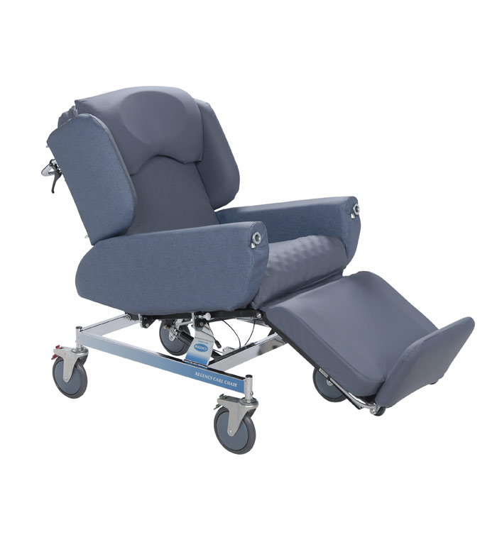 Regency Care Chair Standard And Narrow Size Regency