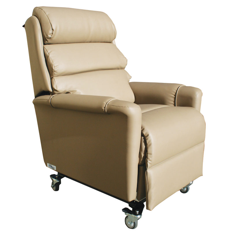 ... Windsor-Manual-Recliner-with-SHSHACMB007-Mob ...  sc 1 st  Regency Healthcare : art of care recliner - islam-shia.org