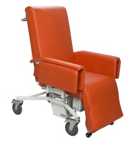 aged care chair