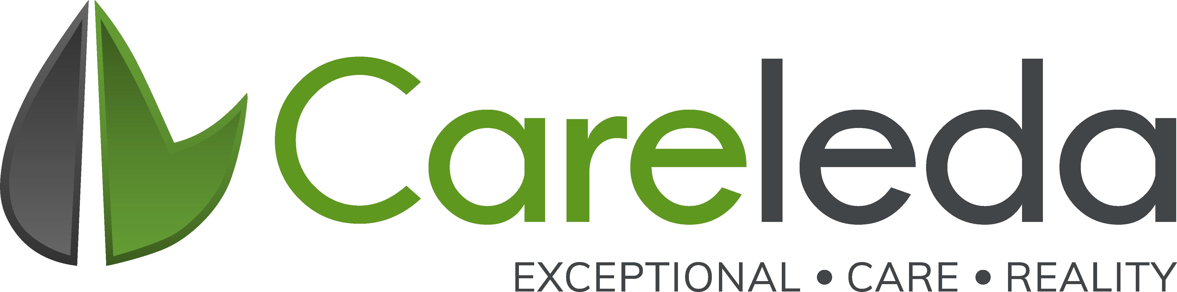 Careleda Logo