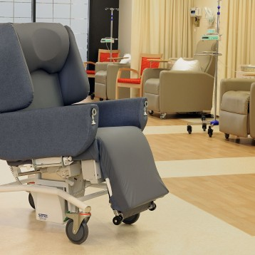 age care chair